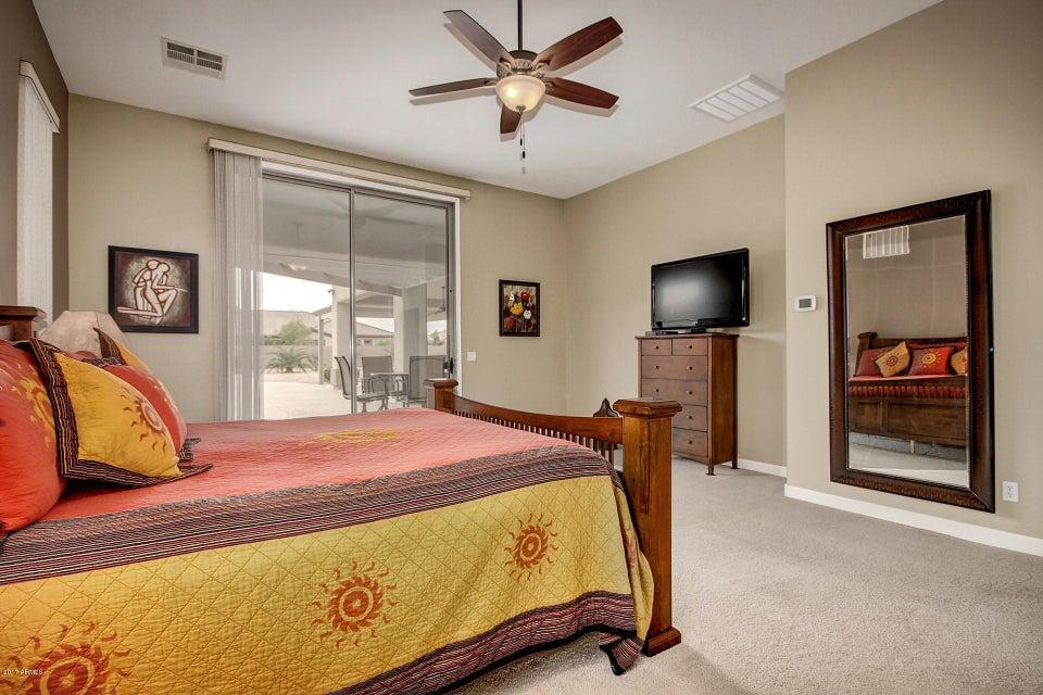 18323 W MONTEBELLO Avenue Litchfield Park, AZ 85340 - MLS #: 5685475