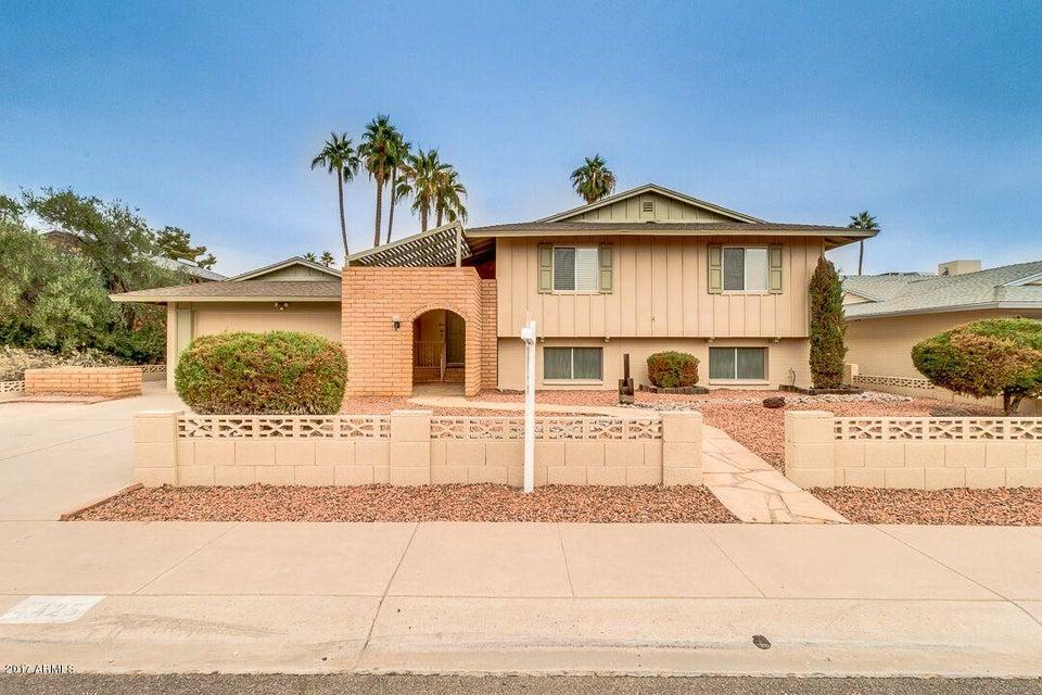 Photo of 4425 S ELM Street, Tempe, AZ 85282