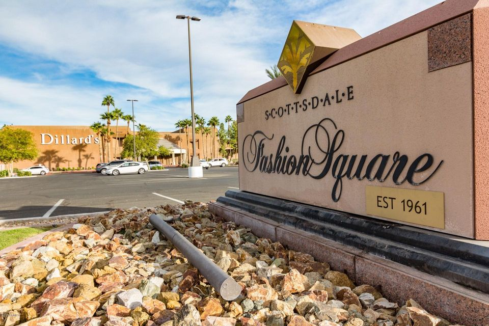 MLS 5689759 4620 N 68TH Street Unit 125, Scottsdale, AZ 85251 Scottsdale AZ Affordable