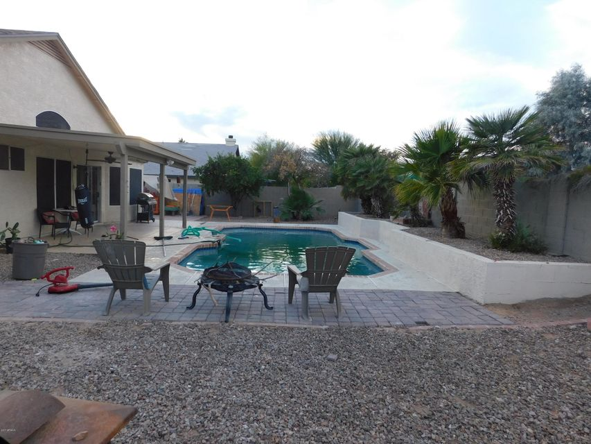 MLS 5685631 7710 W CHERYL Drive, Peoria, AZ Peoria AZ Private Pool
