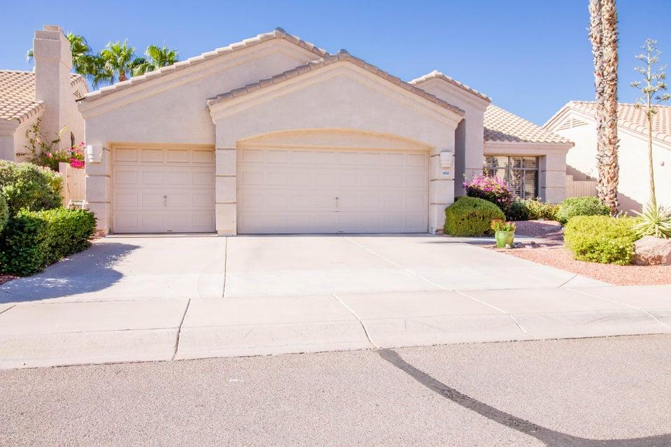 Photo of 14810 N 100TH Way, Scottsdale, AZ 85260