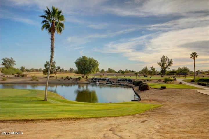 MLS 5685724 3920 E Gleneagle Place, Chandler, AZ Adult Community