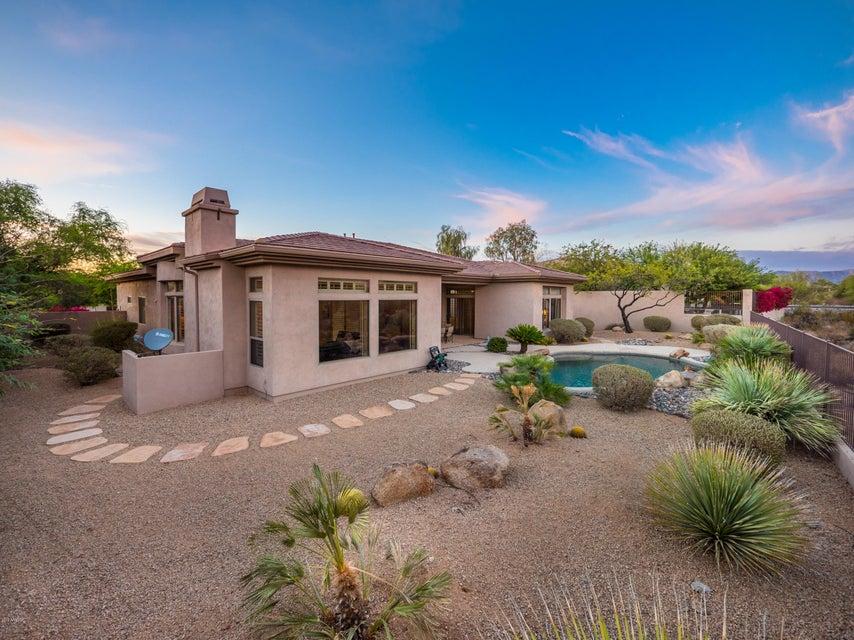 30961 N 77TH Way Scottsdale, AZ 85266 - MLS #: 5686265