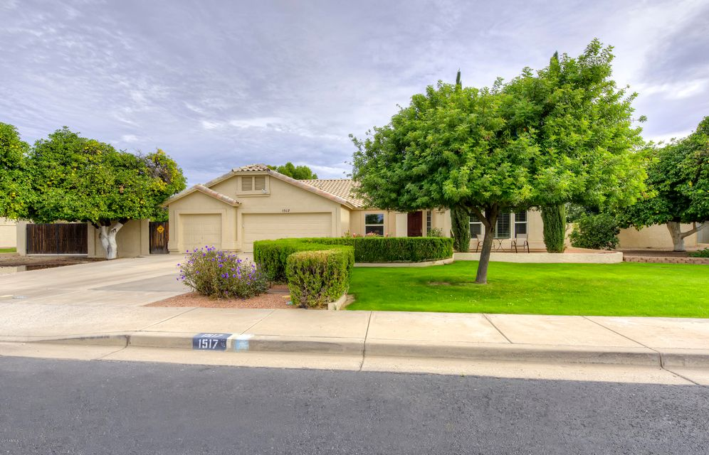 Photo of 1517 N ORLANDO --, Mesa, AZ 85205