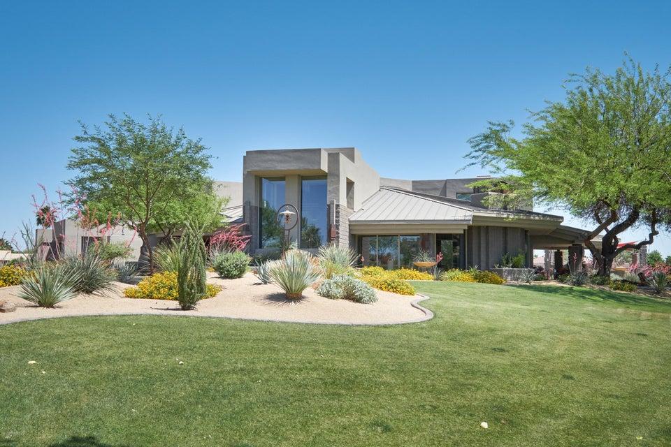 Photo of 9501 N 56TH Street, Paradise Valley, AZ 85253