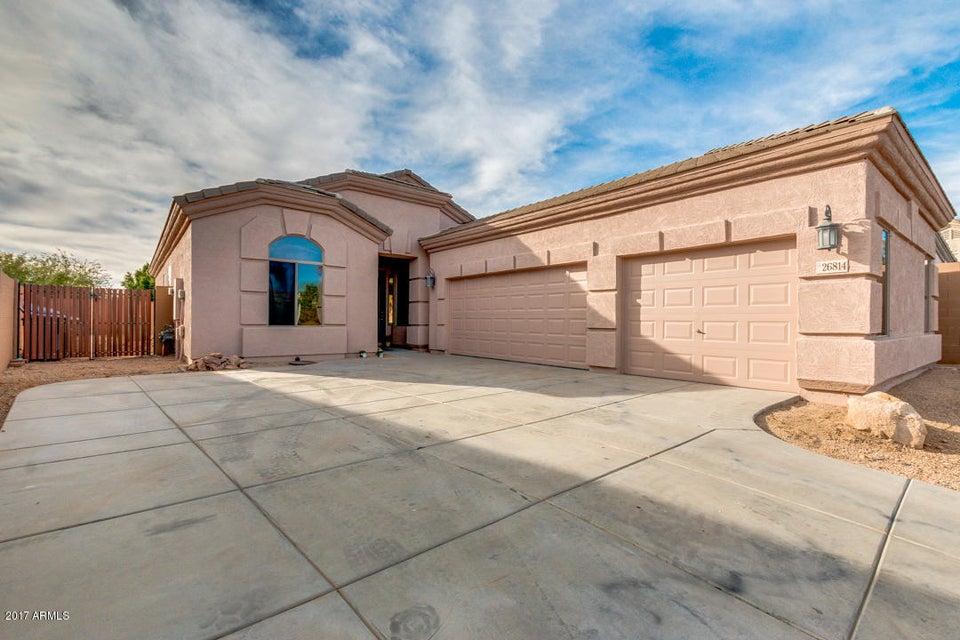 26814 N 65th Dr, Phoenix, AZ 85083