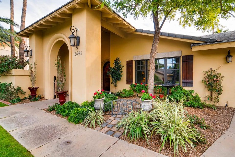 8645 E Turquoise Avenue Scottsdale, AZ 85258 - MLS #: 5686135