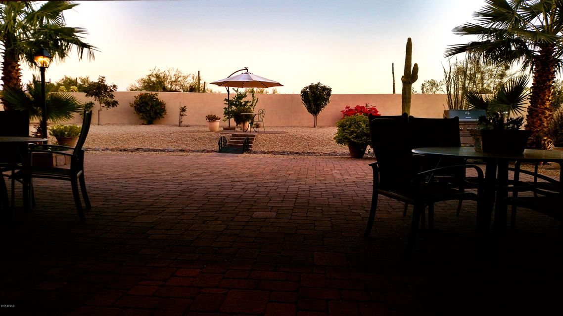 6696 E Red Bird Road Scottsdale, AZ 85266 - MLS #: 5484739