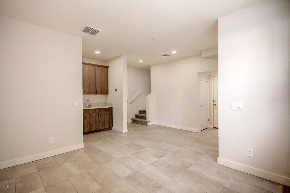 3510 N Miller Road Unit 1017 Scottsdale, AZ 85251 - MLS #: 5573500
