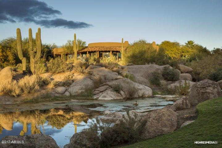 MLS 5686424 7469 E ARROYO HONDO Road, Scottsdale, AZ 85266 Scottsdale AZ The Boulders