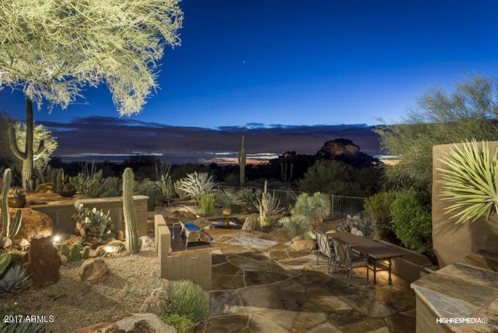 7469 E ARROYO HONDO Road Scottsdale, AZ 85266 - MLS #: 5686424
