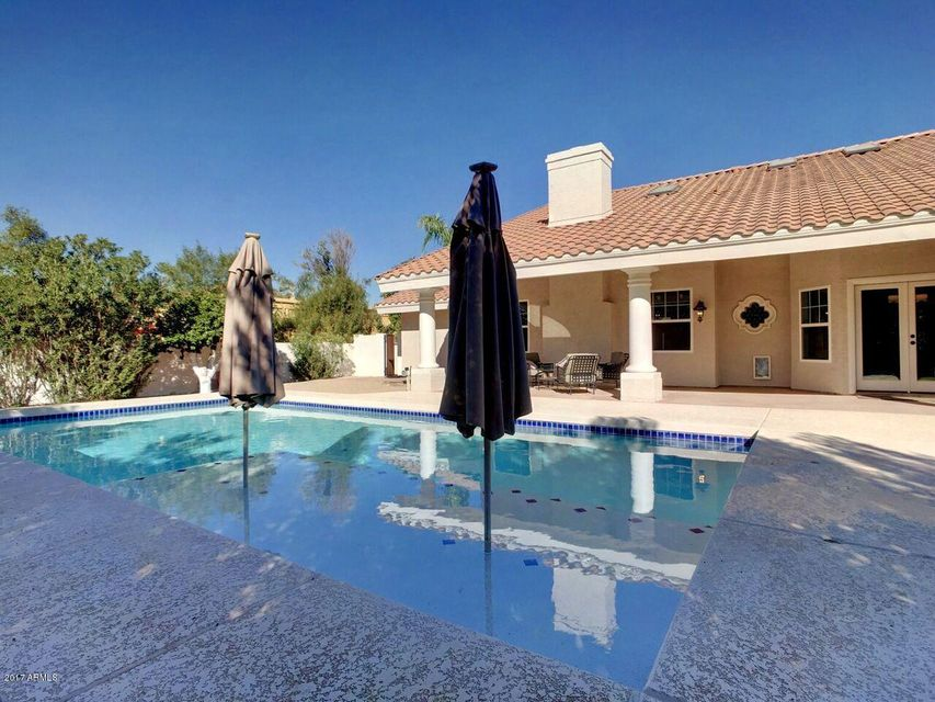 4035 E GLENCOVE Street Mesa, AZ 85205 - MLS #: 5686278