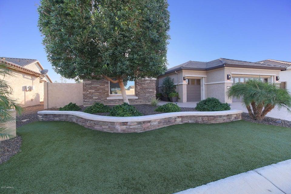 3420 N 163RD Drive Goodyear, AZ 85395 - MLS #: 5686676