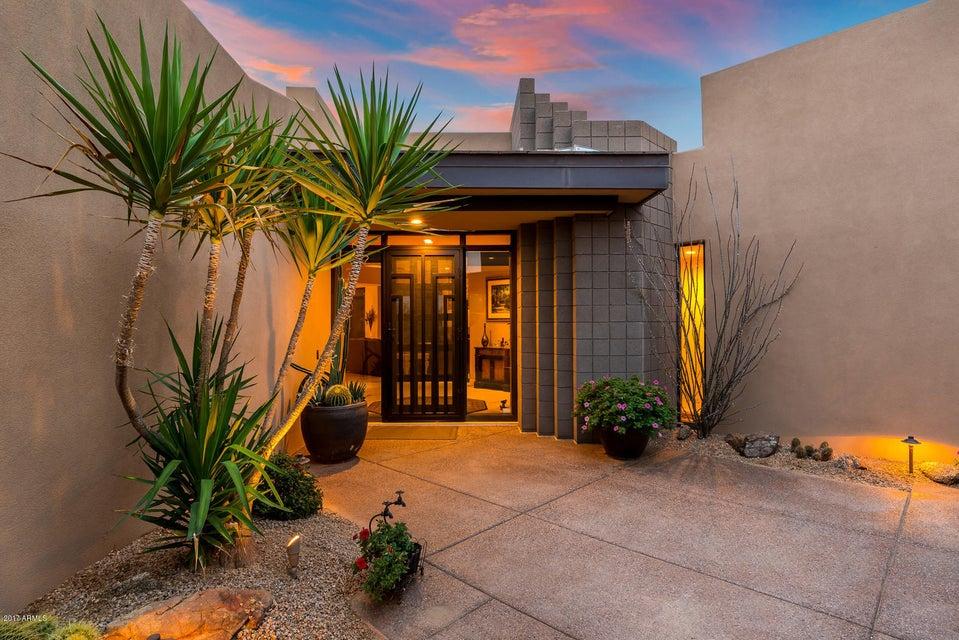 10747 E FERNWOOD Lane Scottsdale, AZ 85262 - MLS #: 5686808