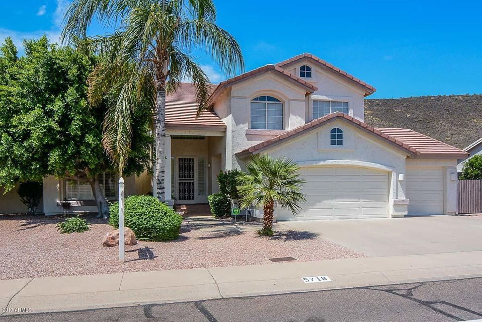 Photo of 5718 W MELINDA Lane, Glendale, AZ 85308