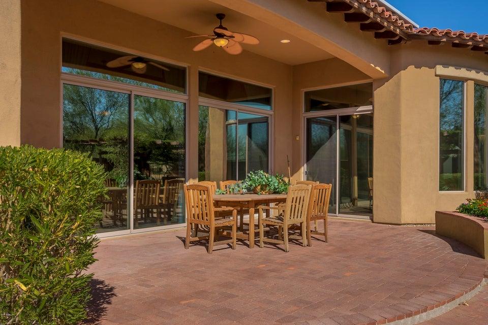 7441 E CALLE PRIMERA Vista Scottsdale, AZ 85266 - MLS #: 5686326