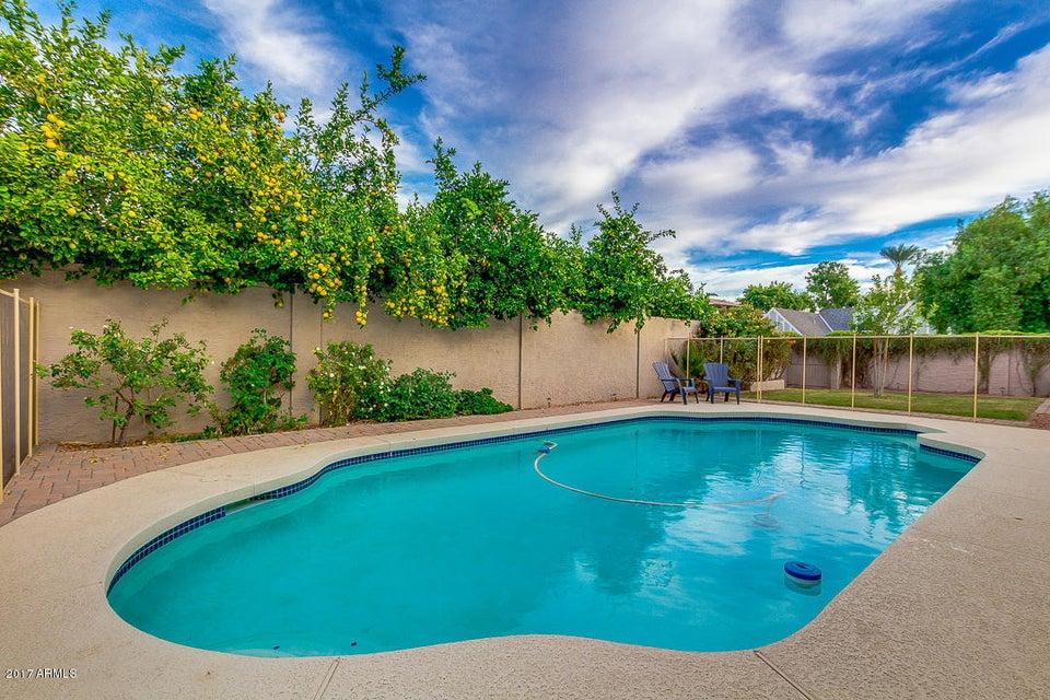 8205 N 3RD Avenue Phoenix, AZ 85021 - MLS #: 5686136