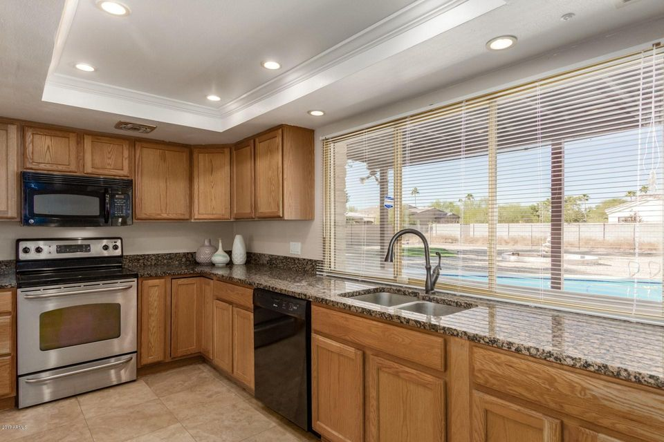 12802 N 68TH Street Scottsdale, AZ 85254 - MLS #: 5672431