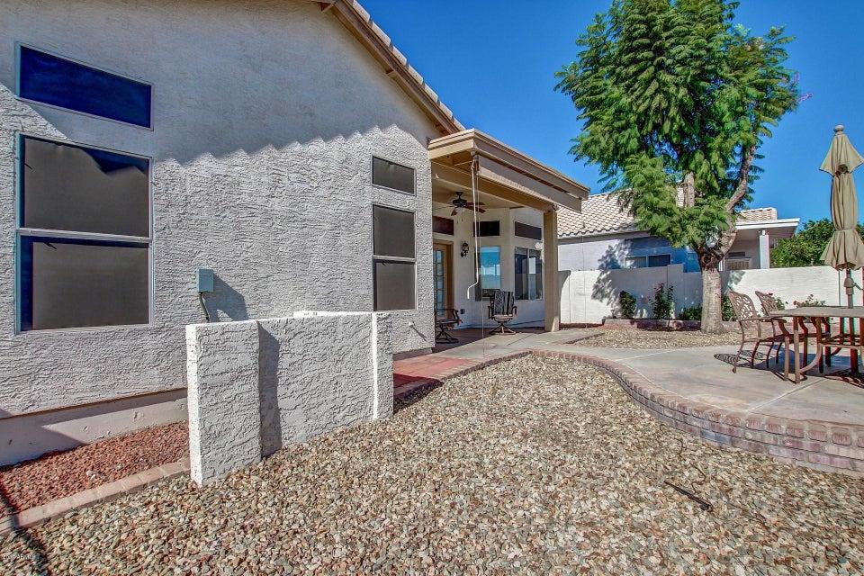 MLS 5686197 11659 W CATCLAW Court, Surprise, AZ 85378 Surprise AZ Coyote Lakes