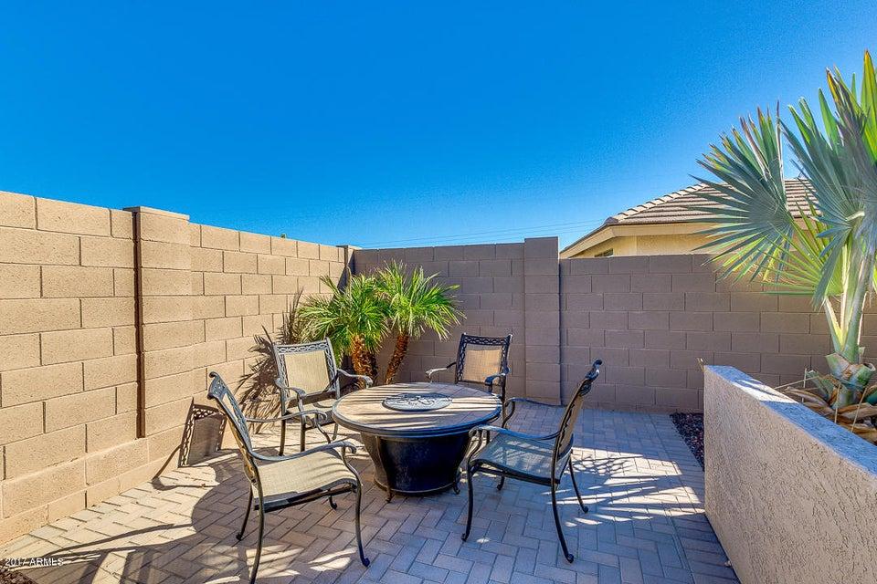 10938 E ORO Avenue Mesa, AZ 85212 - MLS #: 5685701