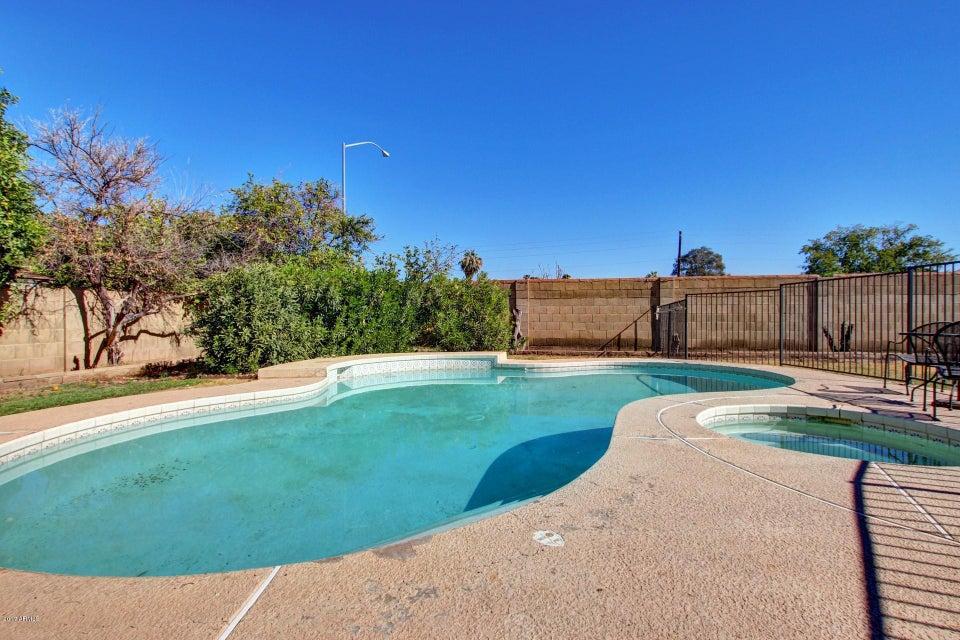 1226 W LAGUNA AZUL Avenue Mesa, AZ 85202 - MLS #: 5686206