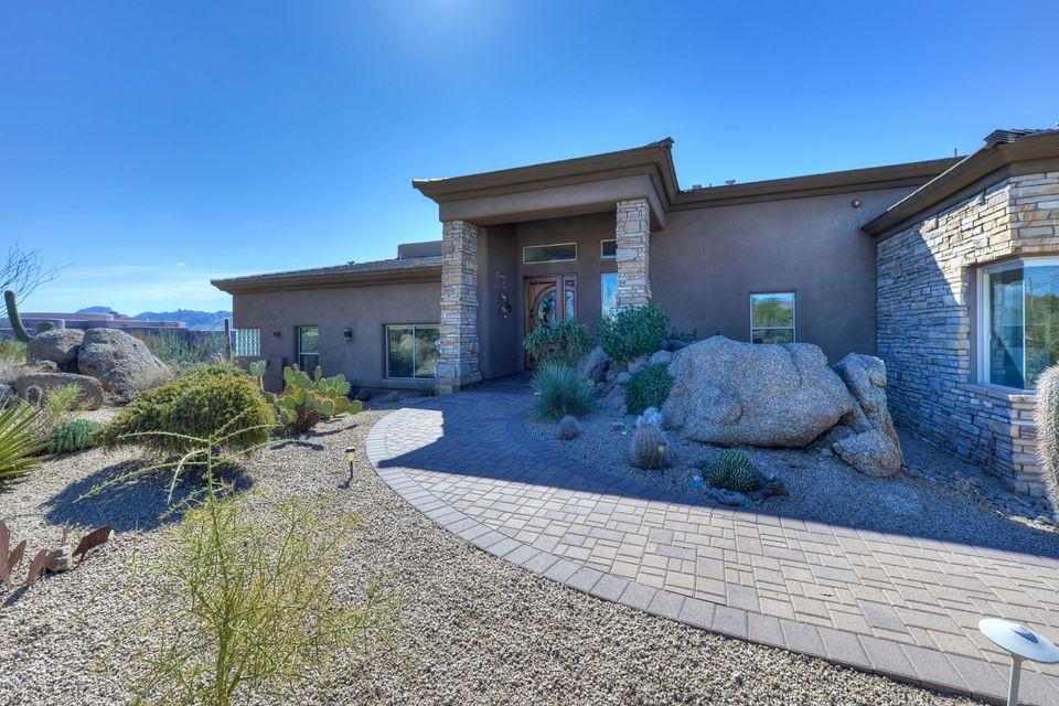 11147 E Balancing Rock Road Scottsdale, AZ 85262 - MLS #: 5687140