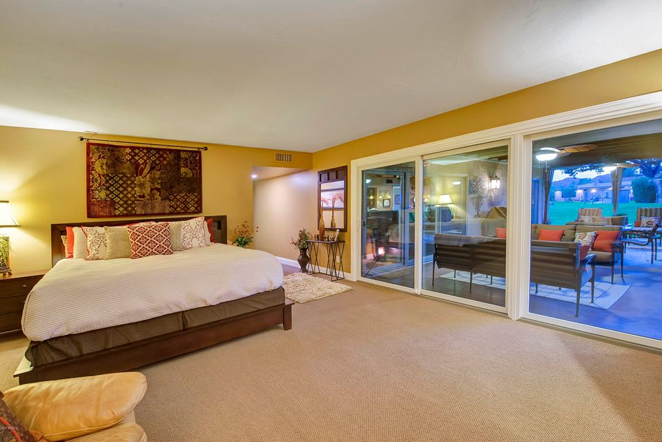 7610 E GILA BEND Road Scottsdale, AZ 85258 - MLS #: 5684548