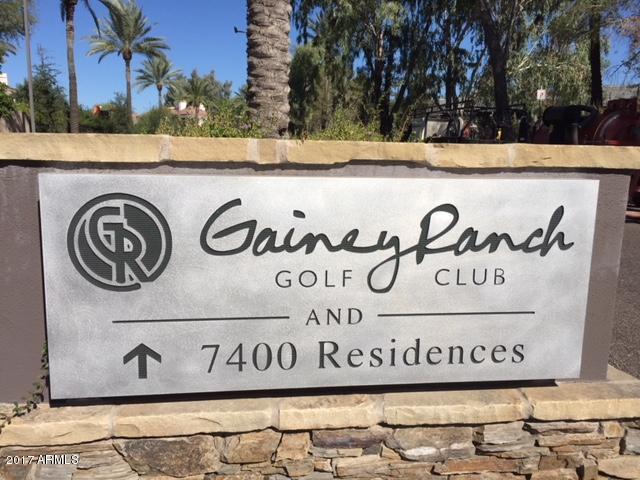 MLS 5682794 7400 E GAINEY CLUB Drive Unit 230, Scottsdale, AZ 85258 Scottsdale AZ Gainey Ranch