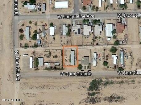 MLS 5686355 19154 W CAMINO GRANDE --, Casa Grande, AZ 85122 Casa Grande AZ Affordable