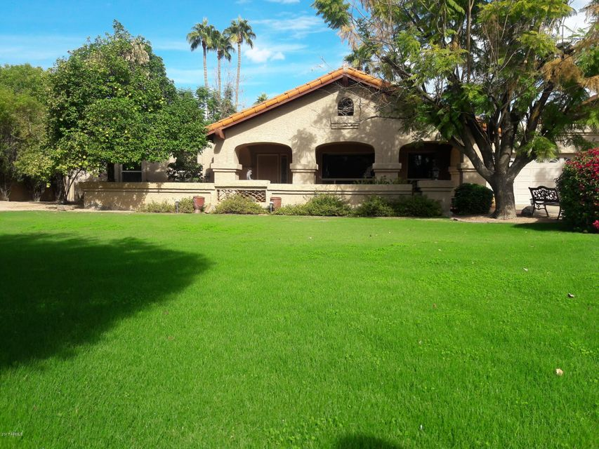 Photo of 1840 E BUENA VISTA Drive, Tempe, AZ 85284