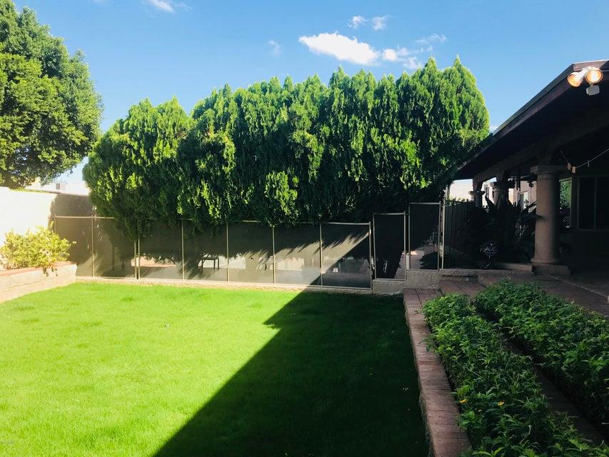 1840 E BUENA VISTA Drive Tempe, AZ 85284 - MLS #: 5686239