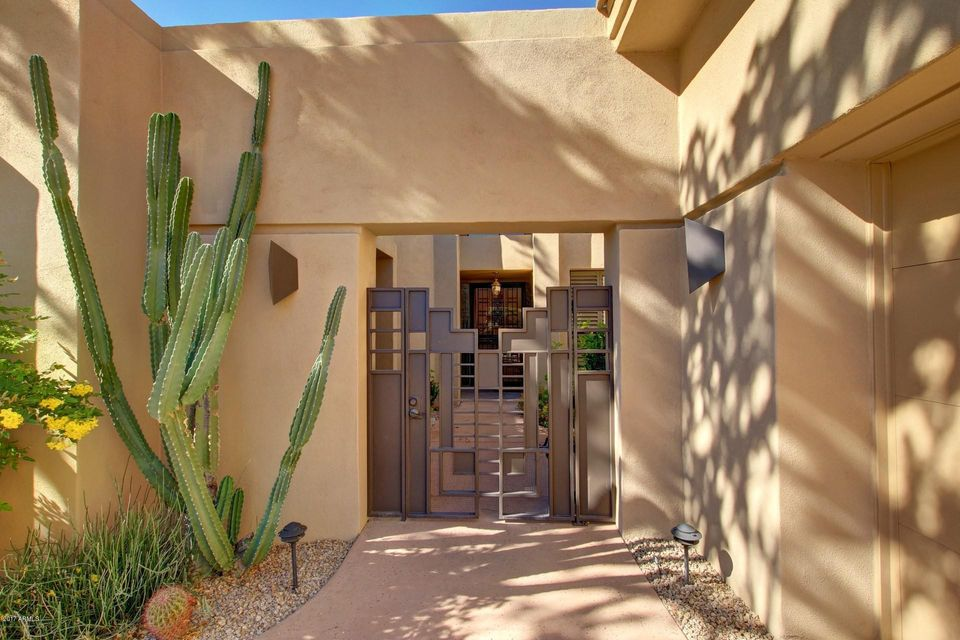 7425 E GAINEY RANCH Road Unit 4 Scottsdale, AZ 85258 - MLS #: 5686224