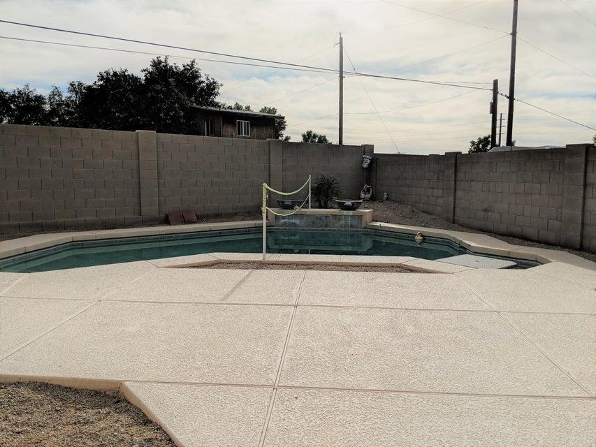 MLS 5686340 10543 W WILSHIRE Drive, Avondale, AZ 85392 Avondale AZ RV Park