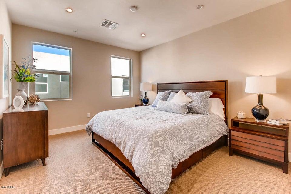 820 N 8th Avenue Unit 23 Phoenix, AZ 85007 - MLS #: 5439994