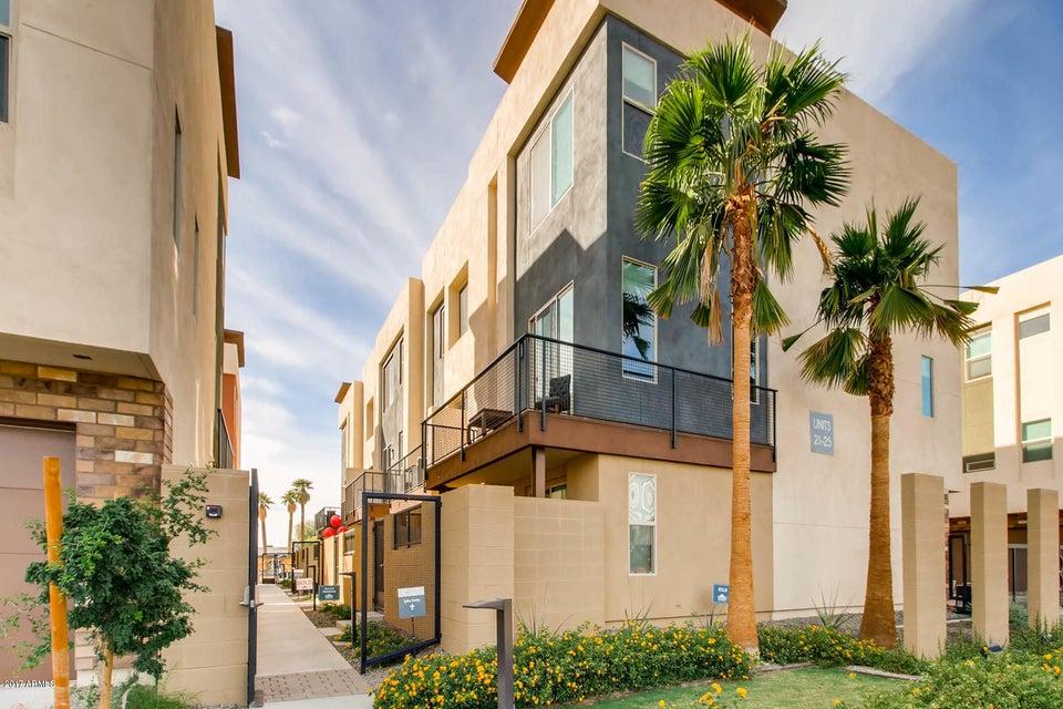 MLS 5496463 820 N 8th Avenue Unit 28 Building 1, Phoenix, AZ Phoenix AZ Luxury