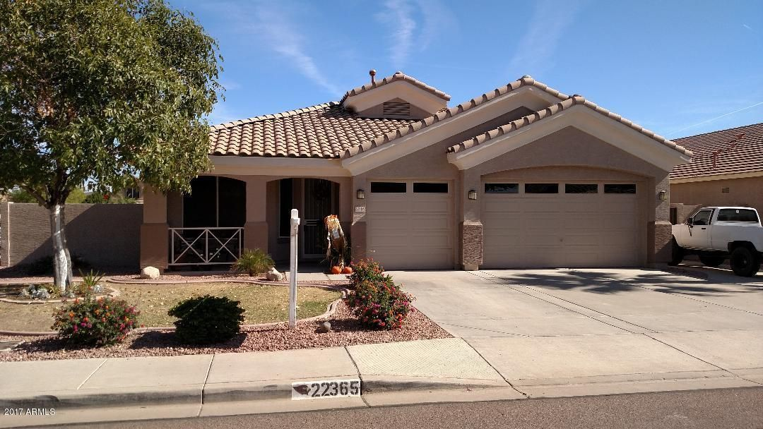 Photo of 22365 N 78TH Drive, Peoria, AZ 85383