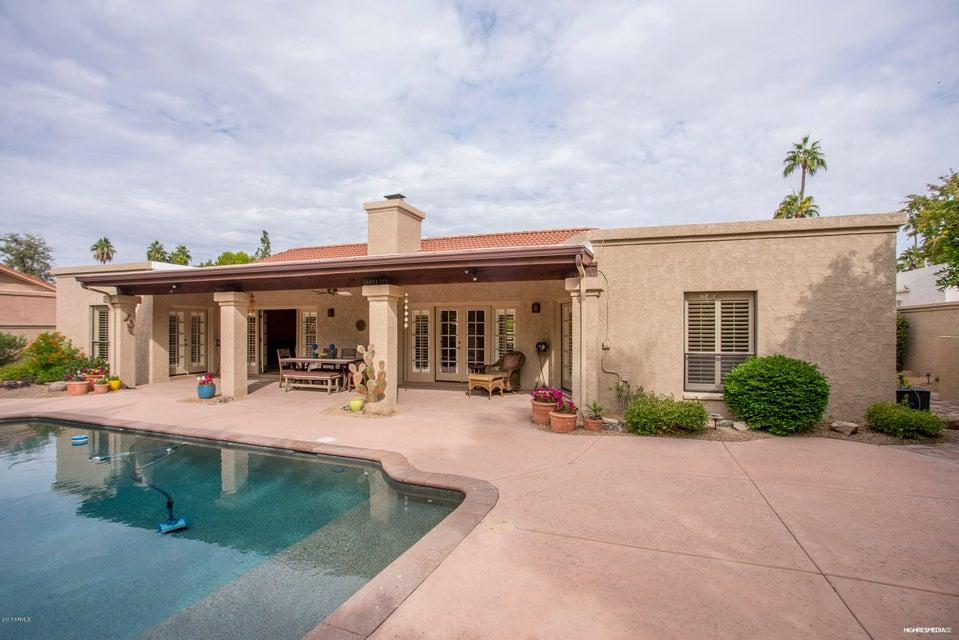 2413 E San Juan Avenue Phoenix, AZ 85016 - MLS #: 5686406