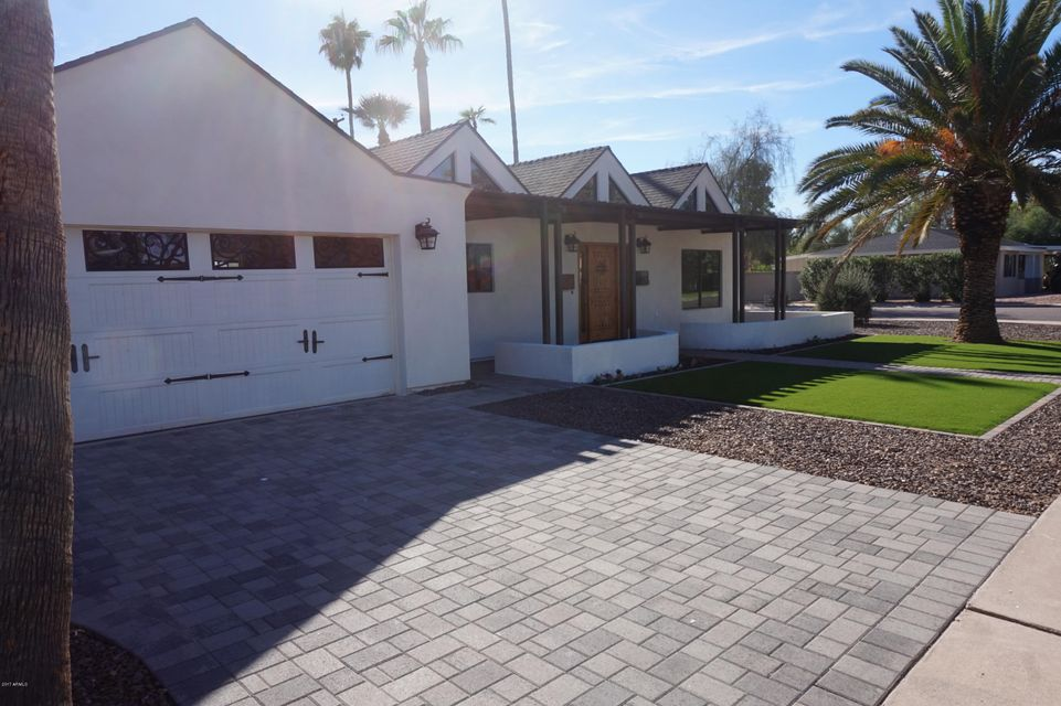 6601 E 6TH Street Scottsdale, AZ 85251 - MLS #: 5684897