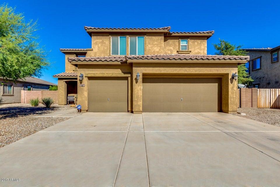 Photo of 40856 W CHAMBERS Drive, Maricopa, AZ 85138
