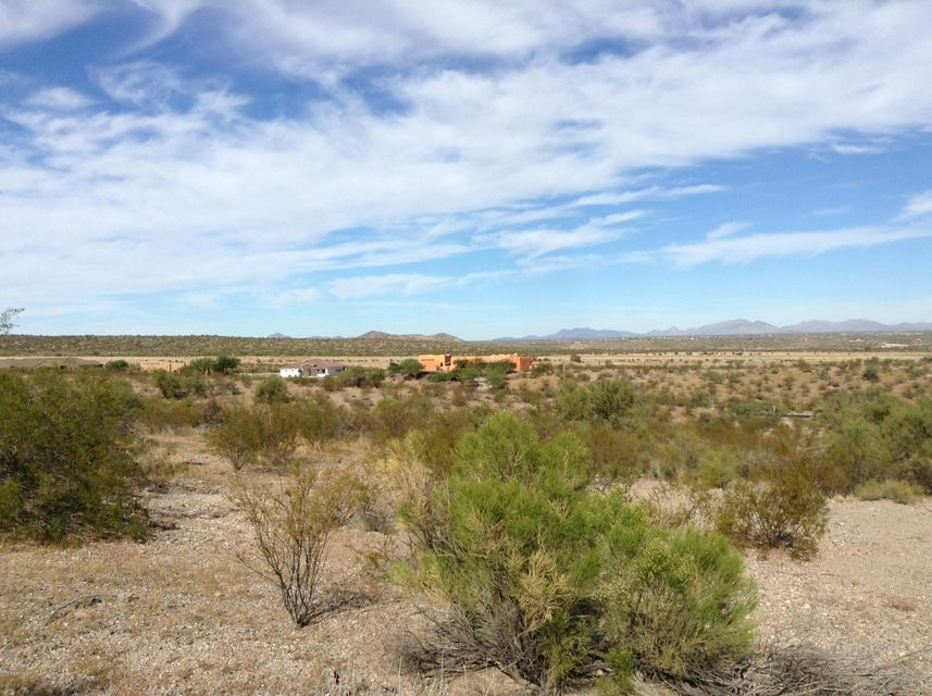 0 Saddle Ridge Way, Lot 122 Way Wickenburg, AZ 85390 - MLS #: 5686511