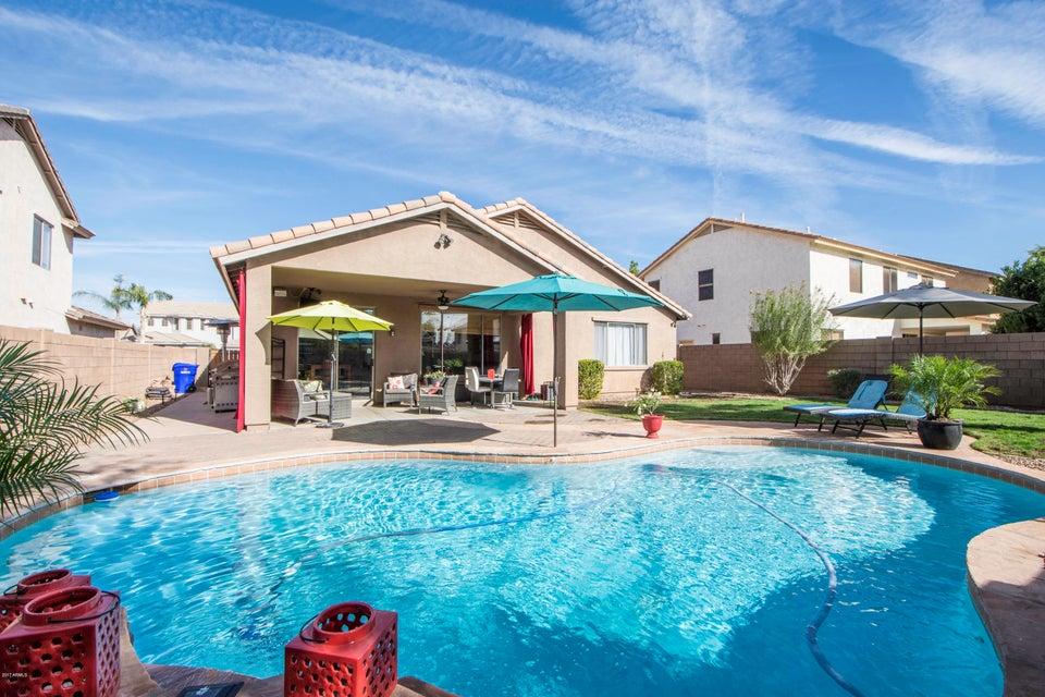 MLS 5686526 1651 W KINGBIRD Drive, Chandler, AZ 85286 Chandler AZ Clemente Ranch