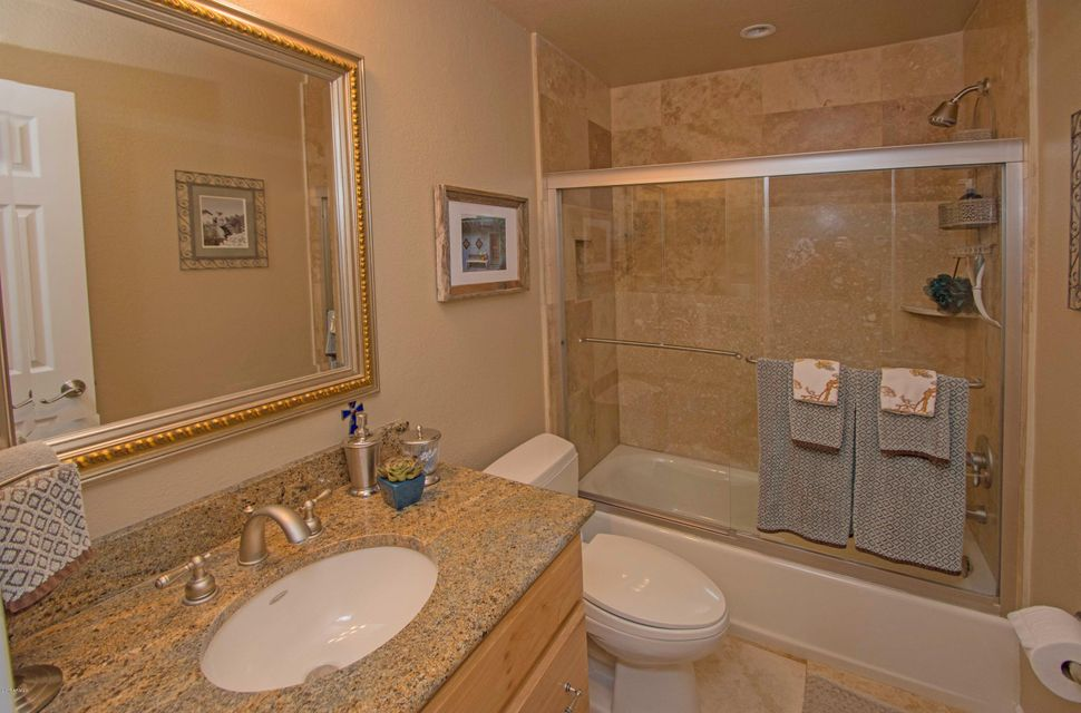 7000 N Via Camello Del Sur Unit 33 Scottsdale, AZ 85258 - MLS #: 5687209