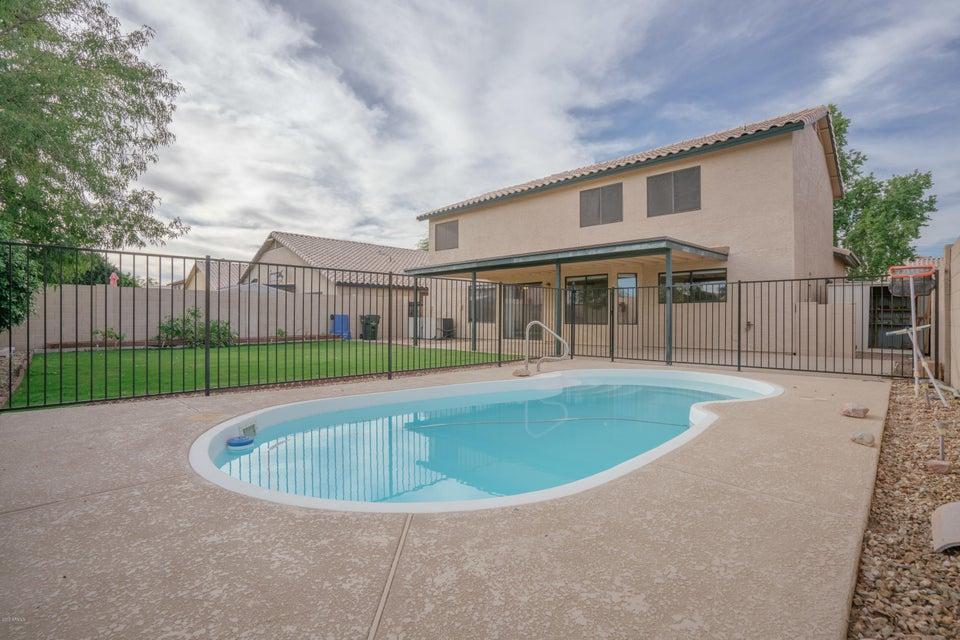 2047 E CIELO GRANDE Avenue Phoenix, AZ 85024 - MLS #: 5686848