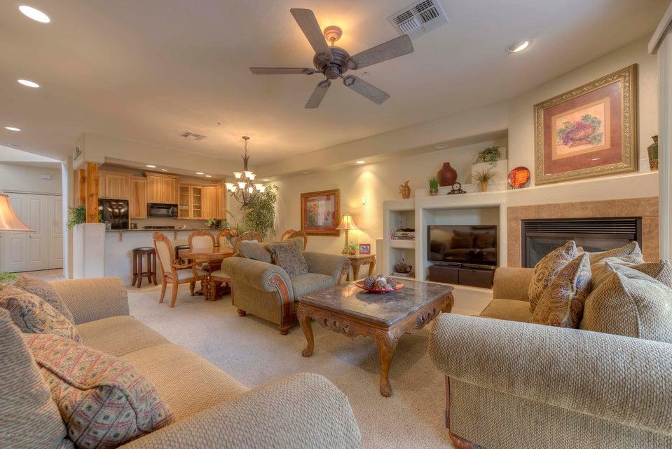 Photo of 10156 E WHITE FEATHER Lane, Scottsdale, AZ 85262
