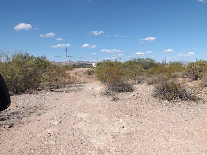 0 N HWY 88 Apache Junction, AZ 85119 - MLS #: 5686561