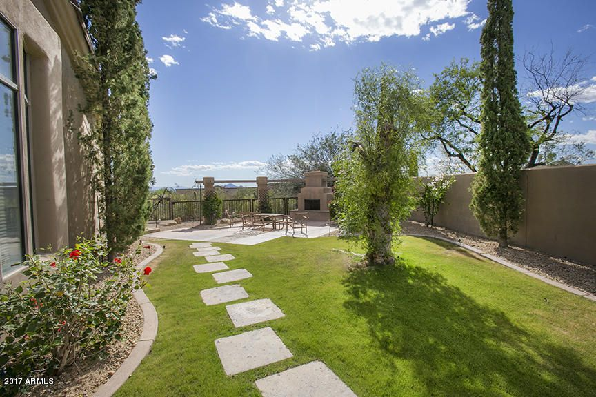 13607 E GERONIMO Road Scottsdale, AZ 85259 - MLS #: 5686301