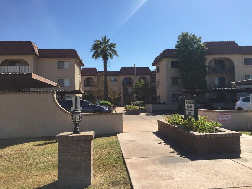 Photo of 3033 E DEVONSHIRE Avenue #3035, Phoenix, AZ 85016