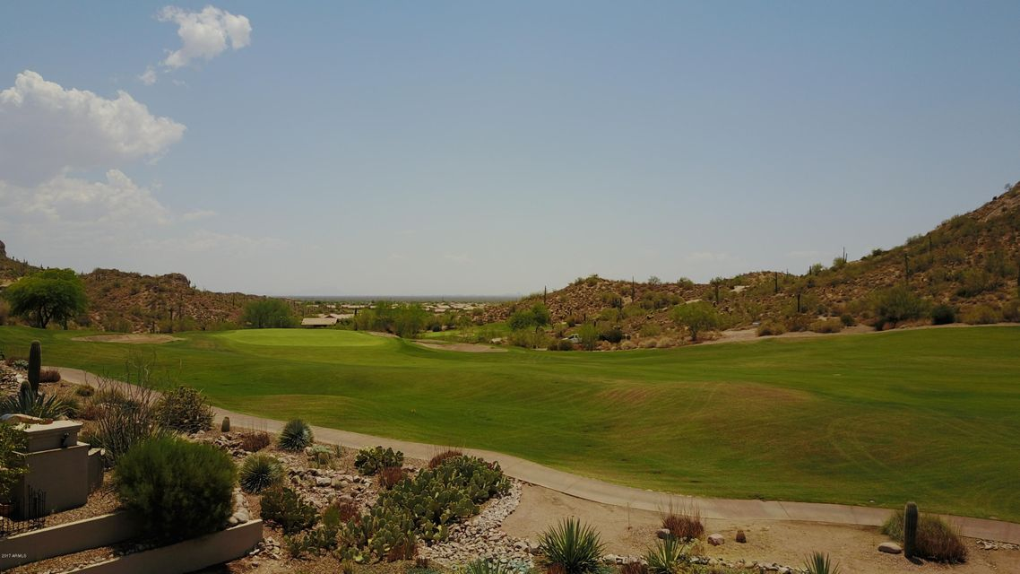 Golf Course Homes For Sale In Gold Canyon Az