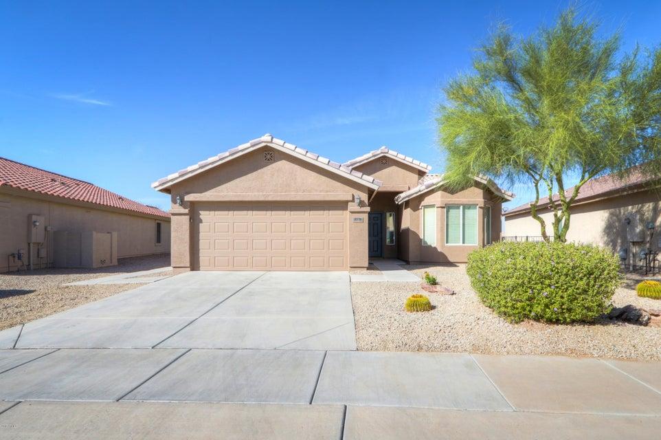 Photo of 2378 E ANTIGUA Drive, Casa Grande, AZ 85194