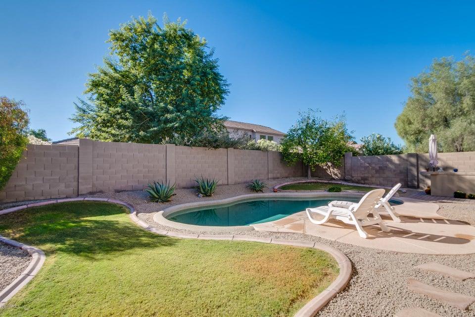 MLS 5686634 2411 W MALDONADO Road, Phoenix, AZ 85041 Phoenix AZ Copper Creek